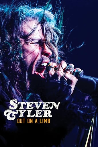 Poster of Steven Tyler: Out on a Limb