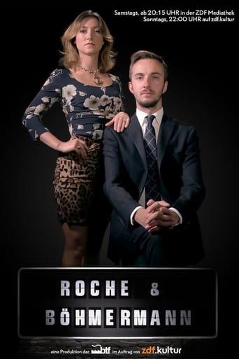 Capitulos de: Roche & Böhmermann