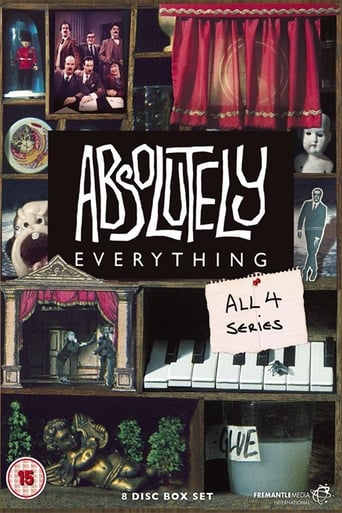 Poster of Absolutely