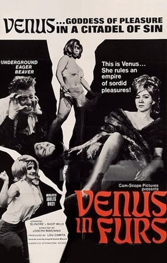 Venus in Furs Yify Movies