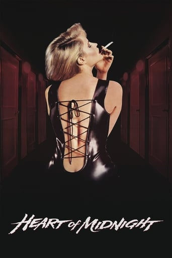 Poster of Heart of Midnight