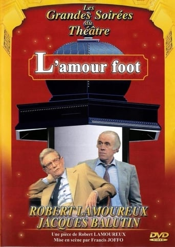 Poster of L'Amour foot