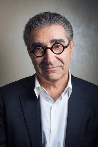 Image of Eugene Levy