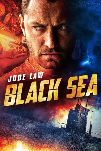 Black Sea - Abenteuer / 2015 / ab 12 Jahre