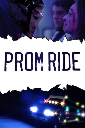 Poster of Prom Ride
