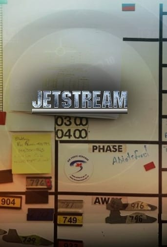 Poster of Jetstream
