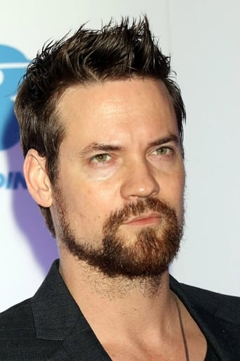 Image of Shane West
