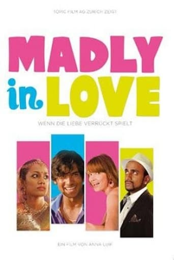 Poster of Madly in Love