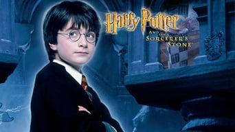Гаррі Поттер і філософський камінь (2001)