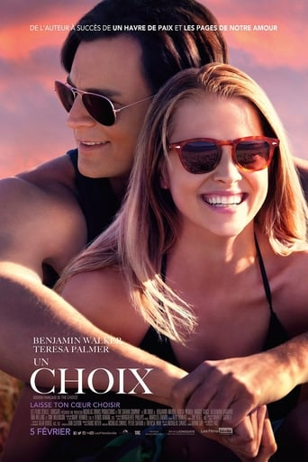 Poster of The Choice