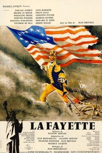 Poster of La Fayette