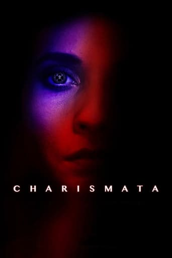 Download Legenda de Charismata (2017)