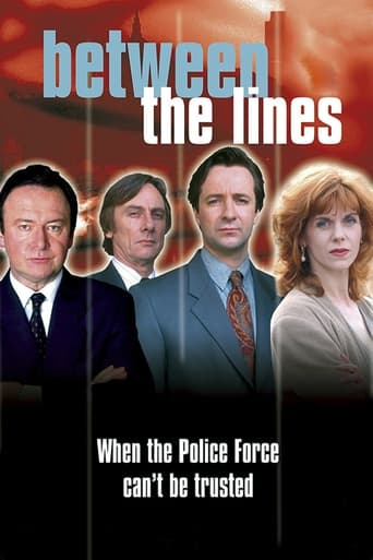 Poster of Between the Lines