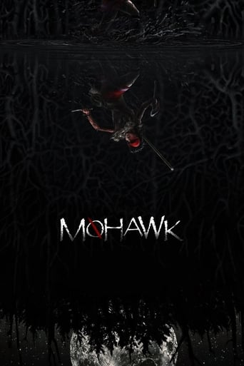 Poster of Mohawk