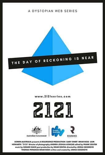 Poster of 2121