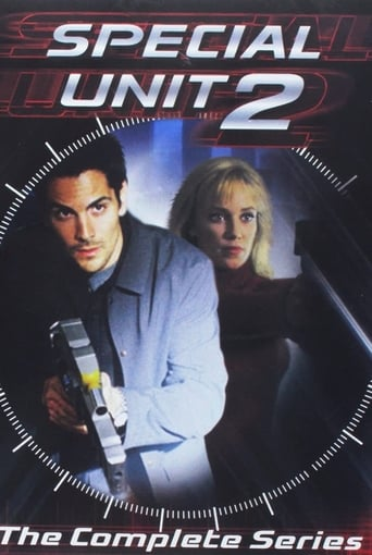 Poster of Special Unit 2