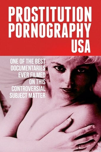 Prostitution Pornography USA Movie Poster