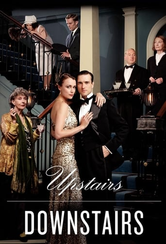 Poster of Upstairs Downstairs