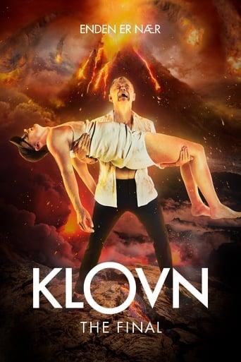 Klovn the Final - Poster
