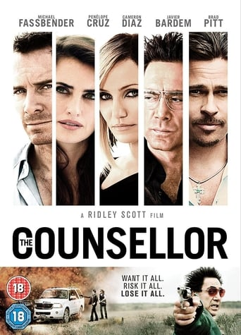 Truth of the Situation: Making 'The Counselor'
