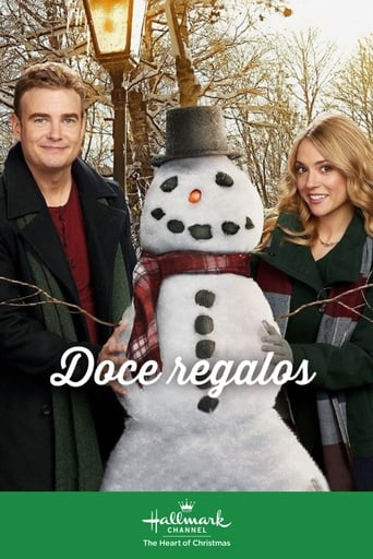Poster of Doce regalos