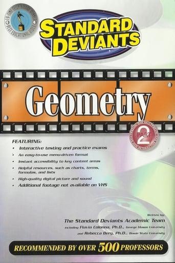 Geometry, Part 2: The Standard Deviants