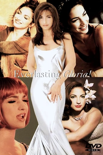Poster of Gloria Estefan - Everlasting Gloria!