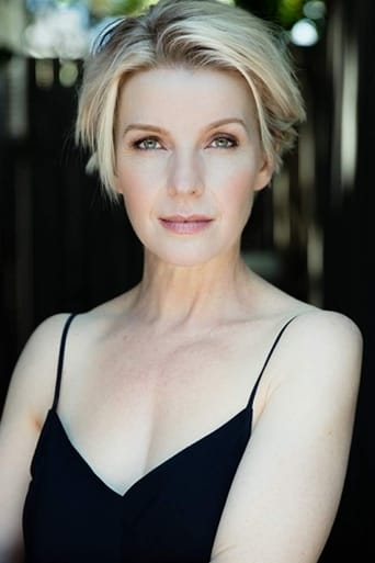 Image of Jacqueline McKenzie