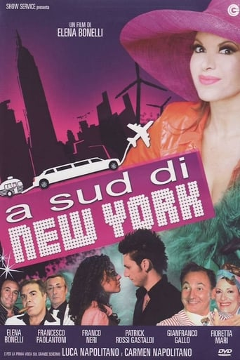 Watch South of New York Free Movie Online