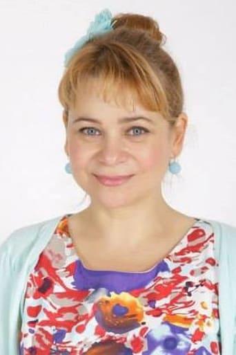 Image of Anca Sigartău