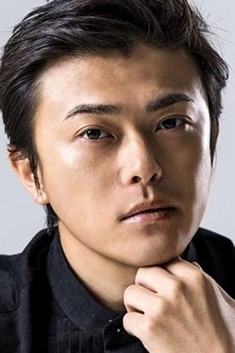 Image of Ryo Katsuji