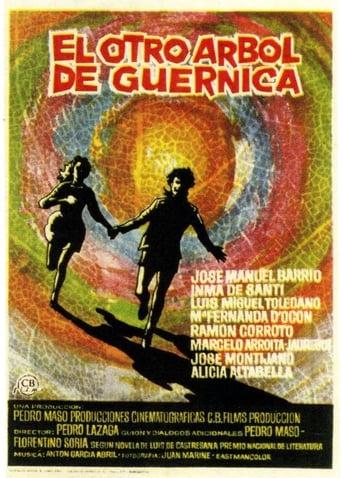 Poster of El otro árbol de Guernica