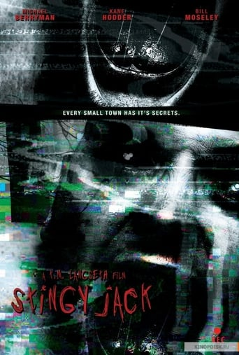 Poster of Stingy Jack