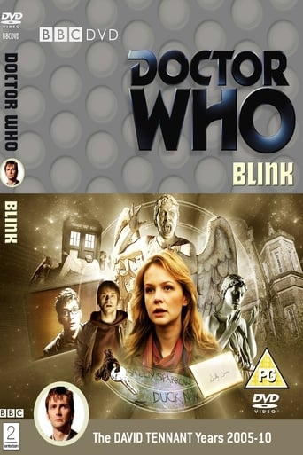 Poster of Doctor Who: Blink