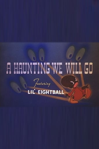 Poster of A Haunting We Will Go