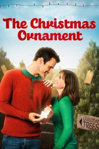 Poster of The Christmas Ornament