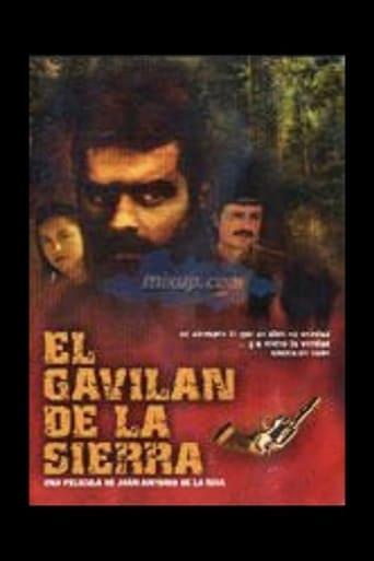 Watch El gavilán de la sierra 2002 full online free