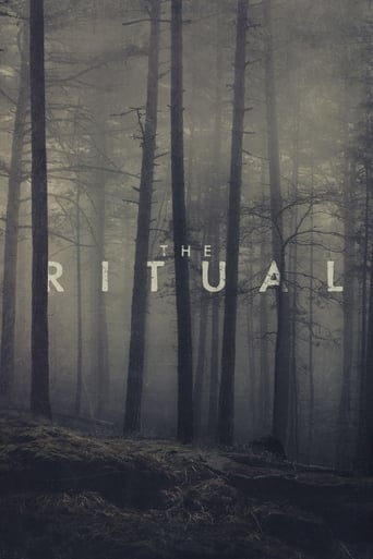 Poster of The Ritual fragman