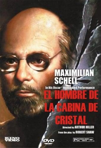 Poster of El Hombre de la Cabina de Cristal