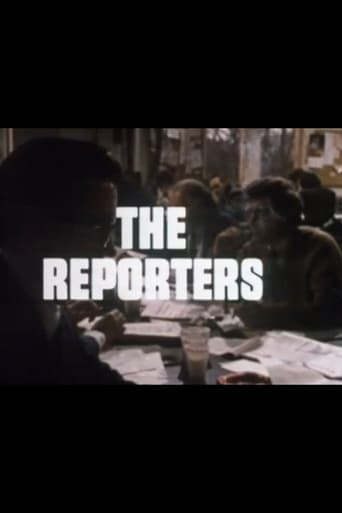 Poster of The Reporters