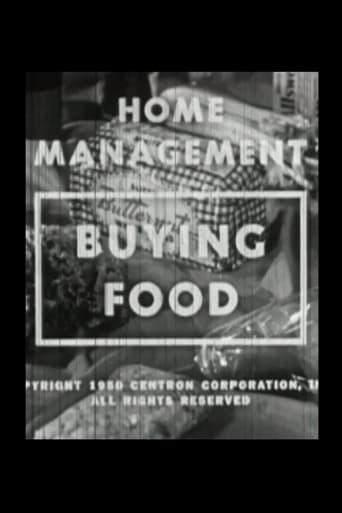 Buying Food (1950)
