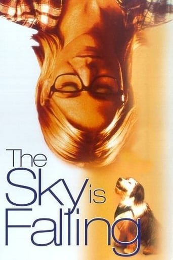 Poster of The Sky is Falling