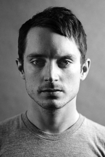 Profile picture of Elijah Wood