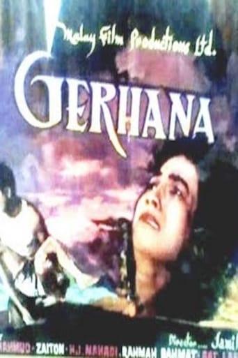 Poster of Gerhana