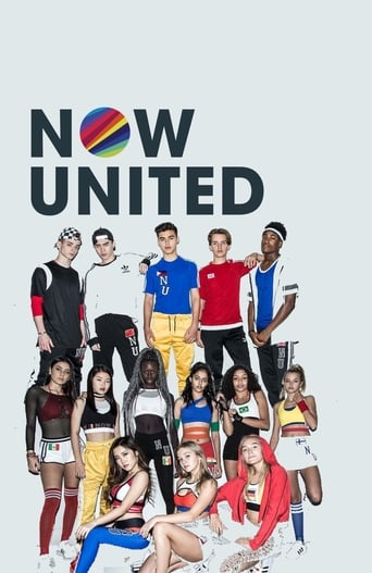 Now United: Dreams Come True
