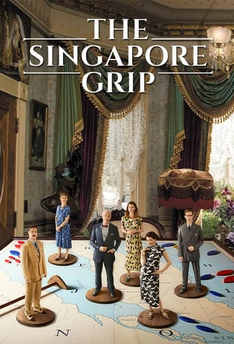 Capitulos de: The Singapore Grip