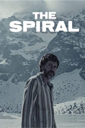 Poster of The Spiral