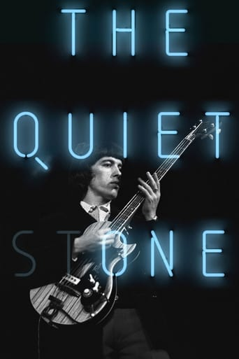 Poster of The Quiet One