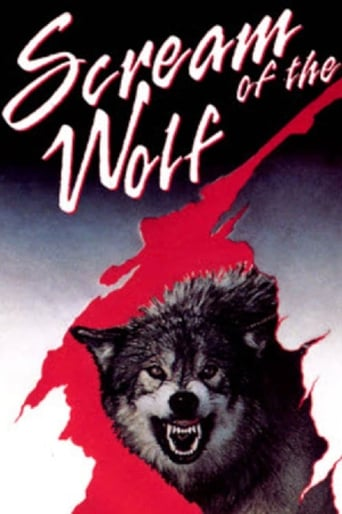 Poster of Scream of the Wolf