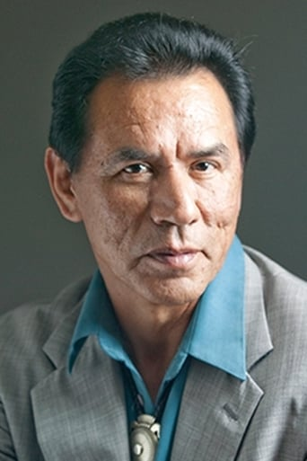 Wes Studi alias Counselor Jerry (voice)